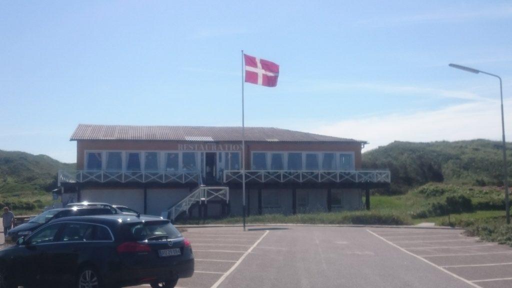 Tårnby Strand