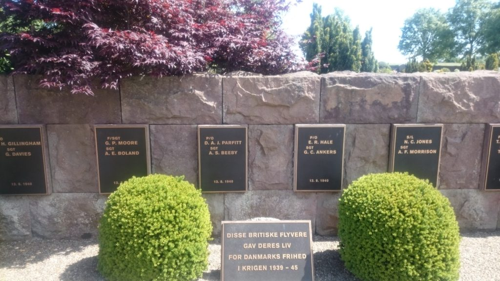 Vadum Soldaterkirkegård