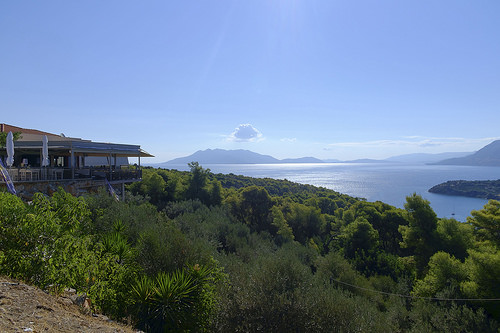 Peloponnese photo
