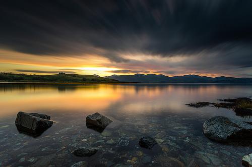 Loch Linnhe photo
