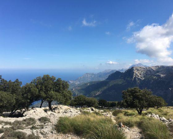 Vandring Pa Mallorca Vandreruter Og Vandreture Pa Mallorca