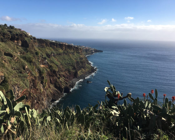 Vandring i Portugal