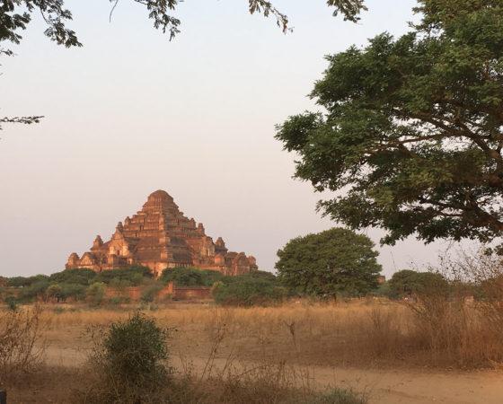 Trekking i Myanmar (Burma)